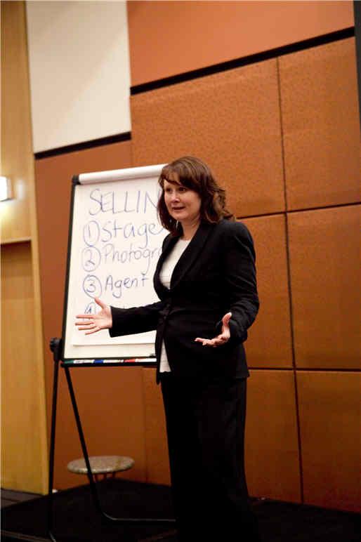 Jennie Brown - Property Investor