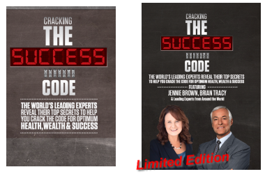 The Success Code Limited Edition